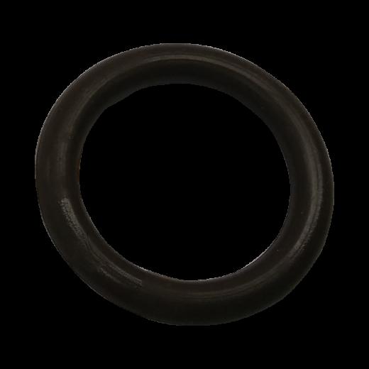 Rustik Perde Halkası Siyah SPY283