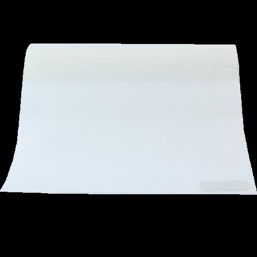 Şeker Beyazı Vual Serisi Tül Stor Perde VUAL-630
