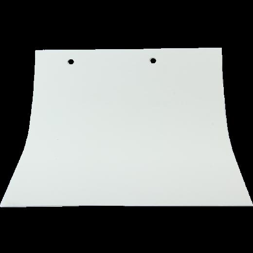 Önü Açık Krem Arkası Beyaz Sıvama BX Serisi Karartma (Blackout - Işık Geçirmez) Stor Perde BX702