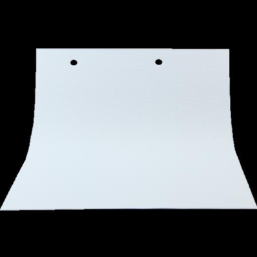 Önü Beyaz Arkası Gri BS Serisi Karartma Stor (Blackout - Işık Geçirmez) Perde BS801