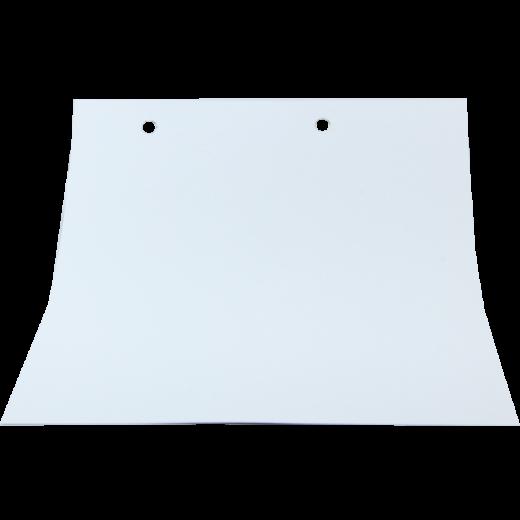Önü Beyaz Arkası Simli Gri SB Serisi Karartma Stor (Blackout - Işık Geçirmez) Perde SB400