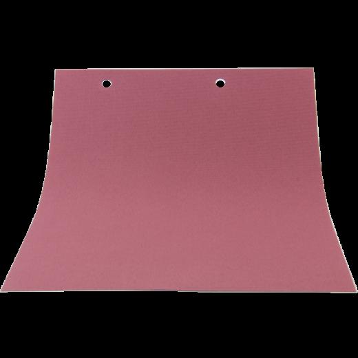 Önü Bordo Arkası Beyaz Sıvama BX Serisi Karartma Stor (Blackout - Işık Geçirmez) Perde BX746
