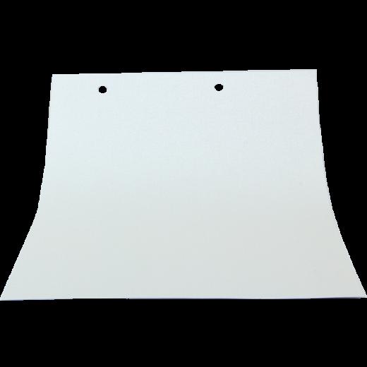 Önü Gri Arkası Beyaz MX Serisi Karartma Stor (Blackout - Işık Geçirmez) Perde  MX1100