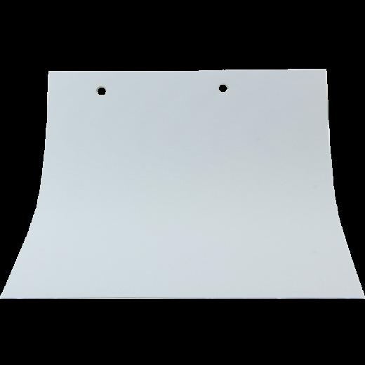 Önü Gri Arkası Beyaz Sıvama BX Serisi Karartma Stor (Blackout - Işık Geçirmez) Perde BX760