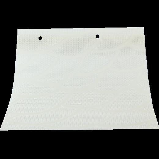 Beyaz CERA Serisi Keten Stor Perde CERA6000