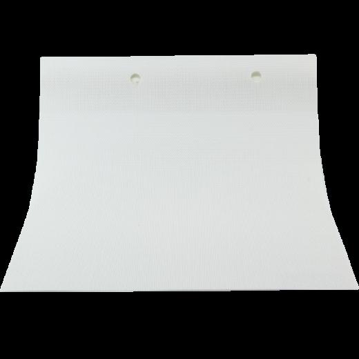 Beyaz ES Serisi Screen Stor Perde ES-110