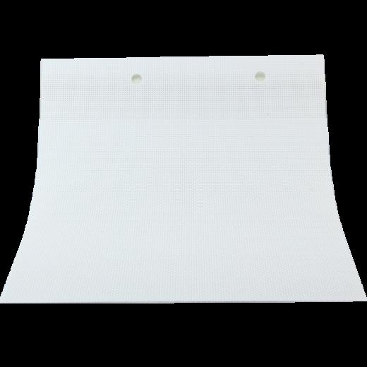 Beyaz YS Serisi Screen Stor Perde YS-9600