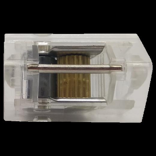 Alüminyum Jaluzi Perde Kilit Mekanizması JPY0001