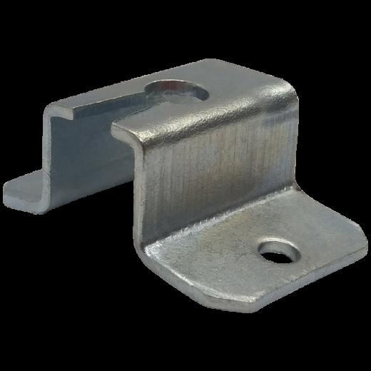 Jaluzi Perde Zıgıl Sabitleyici Metal Ayak JPY0035