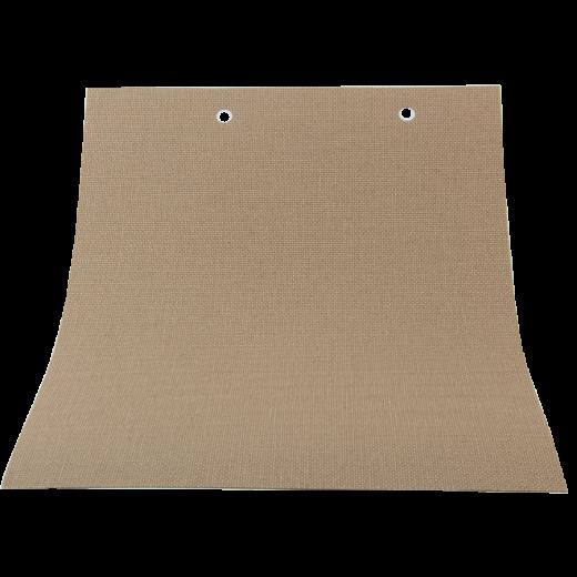 Kahverengi NX Serisi Polyester Stor Perde NX 922