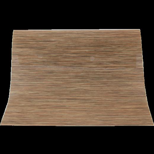Kahverengi Siyah Kırçıllı DS Serisi Keten Stor Perde DS1300