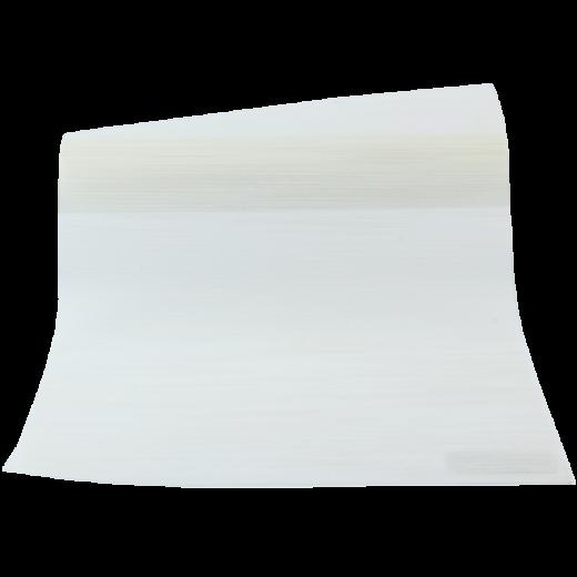 Kirli Beyaz Vual Serisi Tül Stor Perde VUAL-615