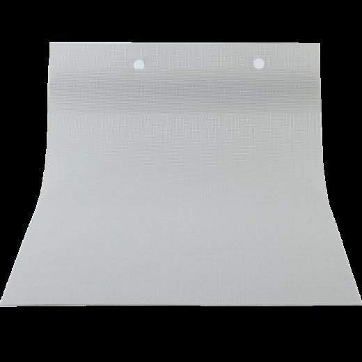Koyu Beyaz ES Serisi Screen Stor Perde ES-150
