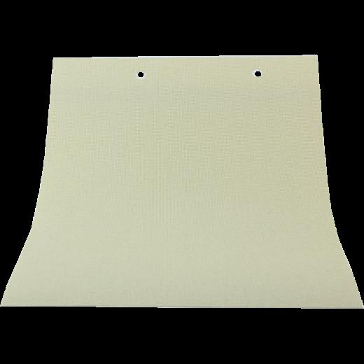 Krem NX Serisi Polyester Stor Perde NX 907