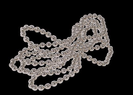 Krom Metal Sonsuz Zincir 150 cm SPY004