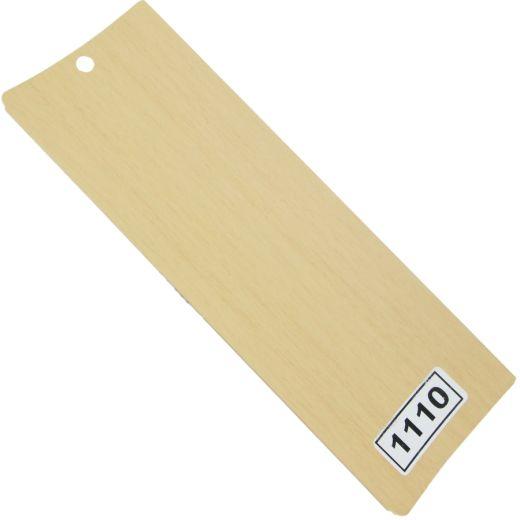 Akçaağaç Ahşap Görünümlü PVC Dikey Perde (PVC1110)