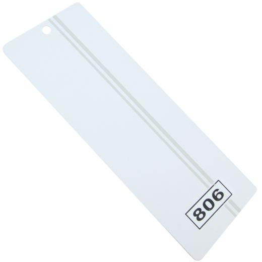 Gri Çift Çizgili PVC Dikey Perde PVC806