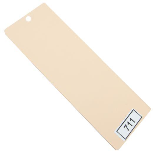 Toz Pembe Düz PVC Dikey Perde PVC711