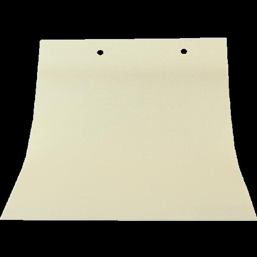 Simli Bej GX Serisi Polyester Stor Perde GX 430