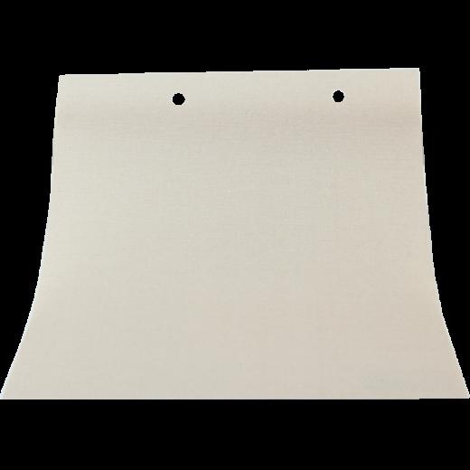 Simli Kapiçino GX Serisi Polyester Stor Perde GX 473