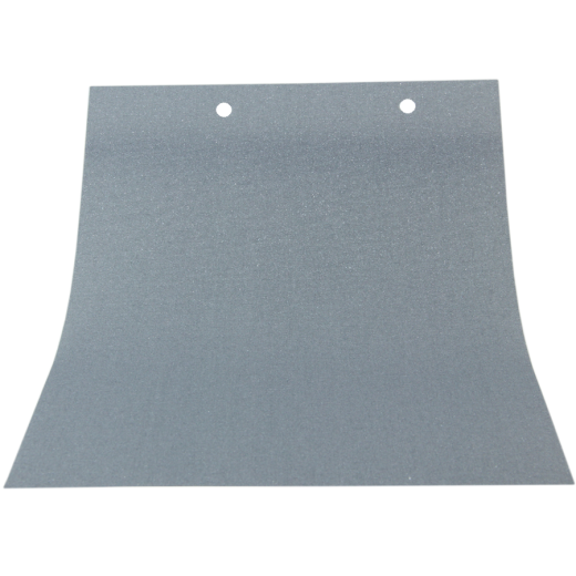 Simli Koyu Gri GX Serisi Polyester Stor Perde GX 494