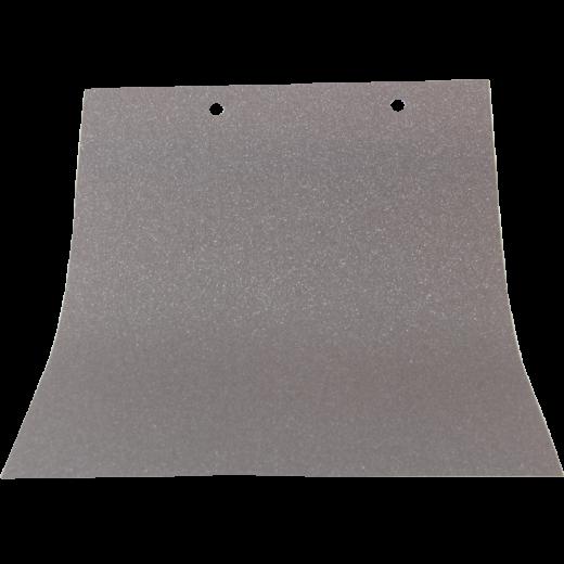 Simli Koyu Kahverengi GX Serisi Polyester Stor Perde GX 472