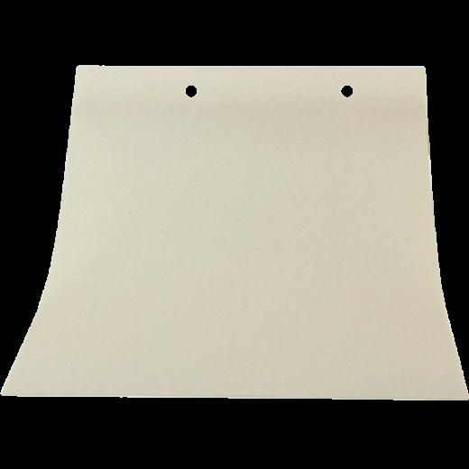 Simli Sütlü Kahve GX Serisi Polyester Stor Perde GX 471