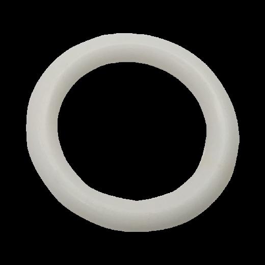Rustik Perde Halkası Beyaz SPY282