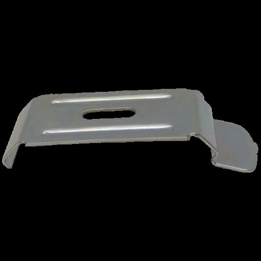 Geniş Kasa Stor Perde Metal Kilitli Kelepçe Portray SPY422
