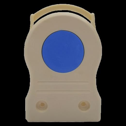 Stor Perde Erkek kare mavi kafa mekanizması SPY009