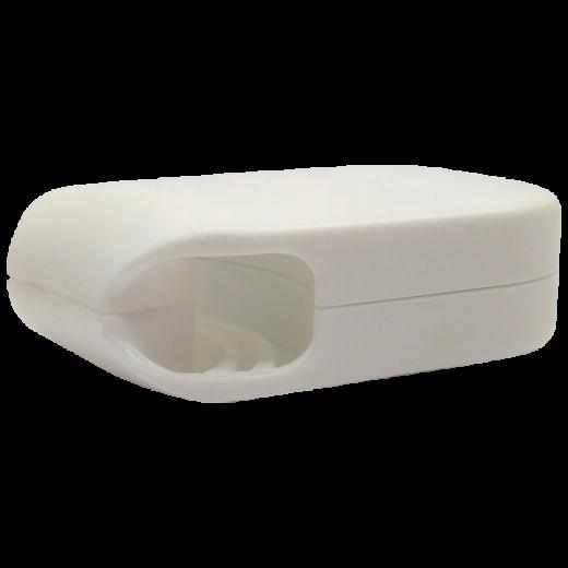 Perde Ağırlık Beyaz Küp Elçek SPY131