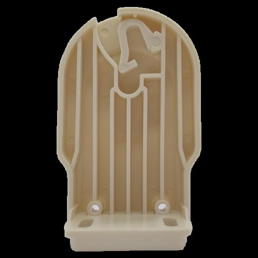 Stor Perde Tabular Motor Dişi Krem Ayak SPY225