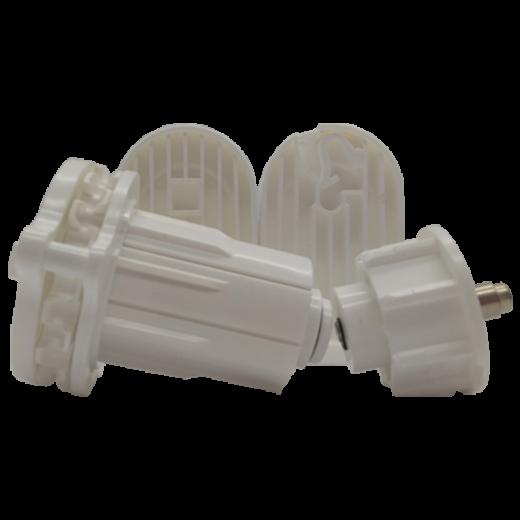 Stor Perde Tabular Motor Beyaz Mekanizma Takımı SPY229