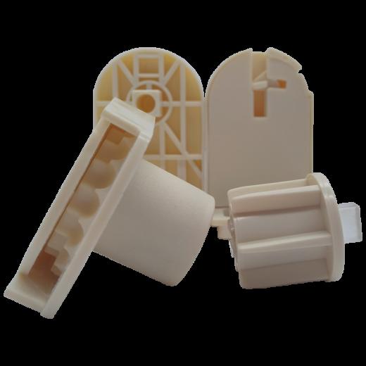27 lik mekanizma Takım Plastik Mandallı Ayaklı Takım