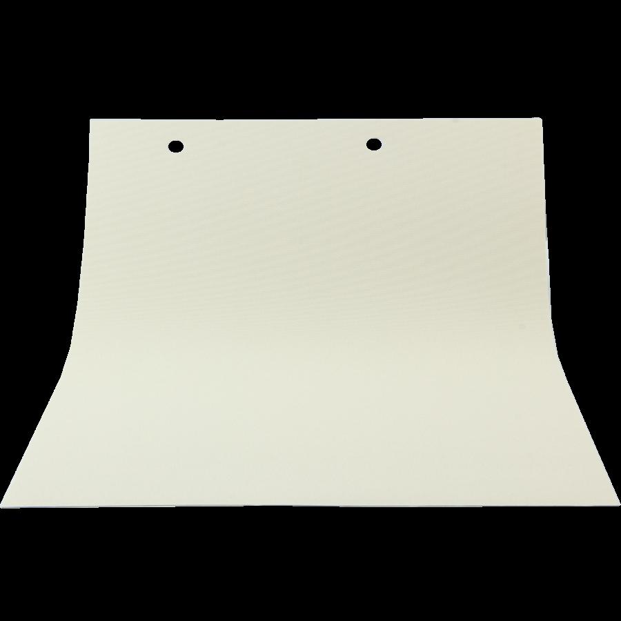 Önü Bej Arkası Beyaz Sıvama BX Serisi Karartma (Blackout - Işık Geçirmez) Stor Perde BX710