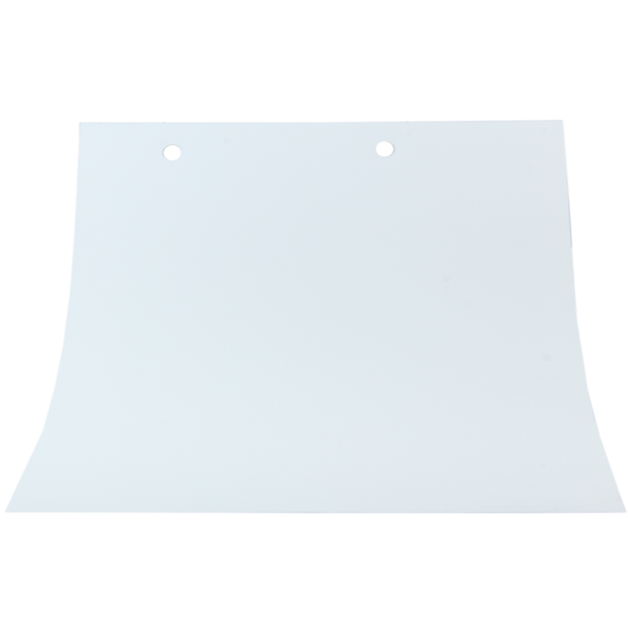 Önü Beyaz Arkası Beyaz Sıvama BX Serisi Karartma (Blackout - Işık Geçirmez) Stor Perde BX - 700