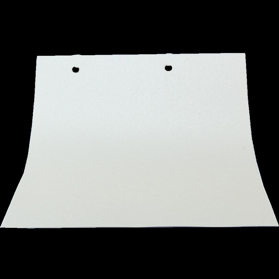 Önü Krem Arkası Beyaz MX Serisi Karartma (Blackout - Işık Geçirmez) Stor Perde  MX1300