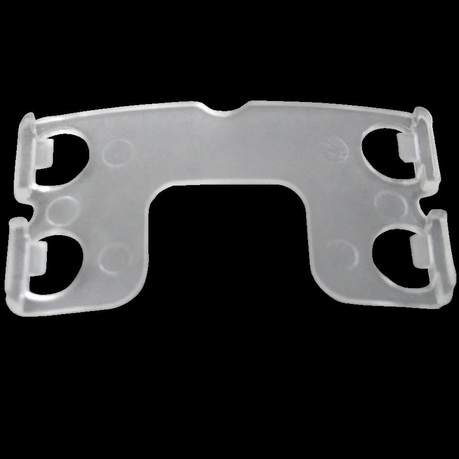 25mm Alüminyum Jaluzı Spacer JPY0062