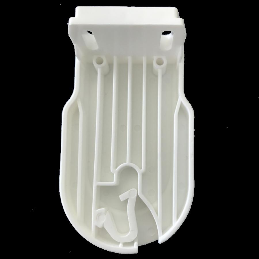 Stor Perde Tabular Motor Beyaz Dişi Ayak SPY228
