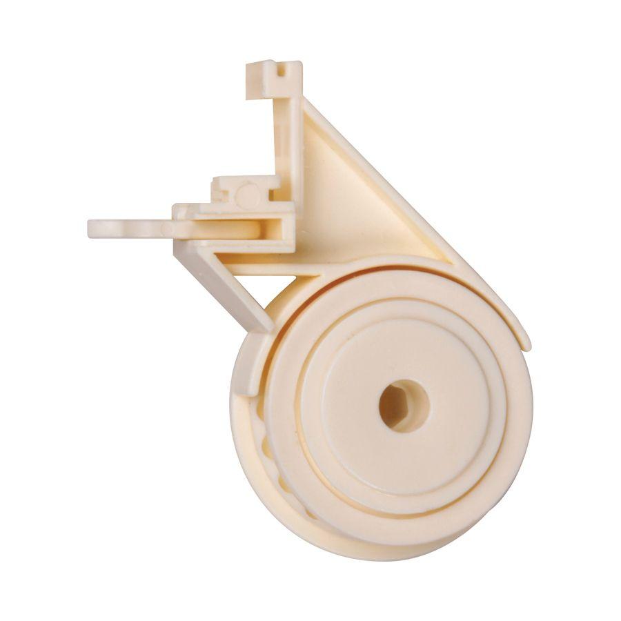 Katlamalı Perde Krem Zincir Mekanizması SPY181