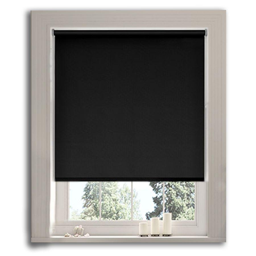 Gece Siyahı MA Serisi Polyester
