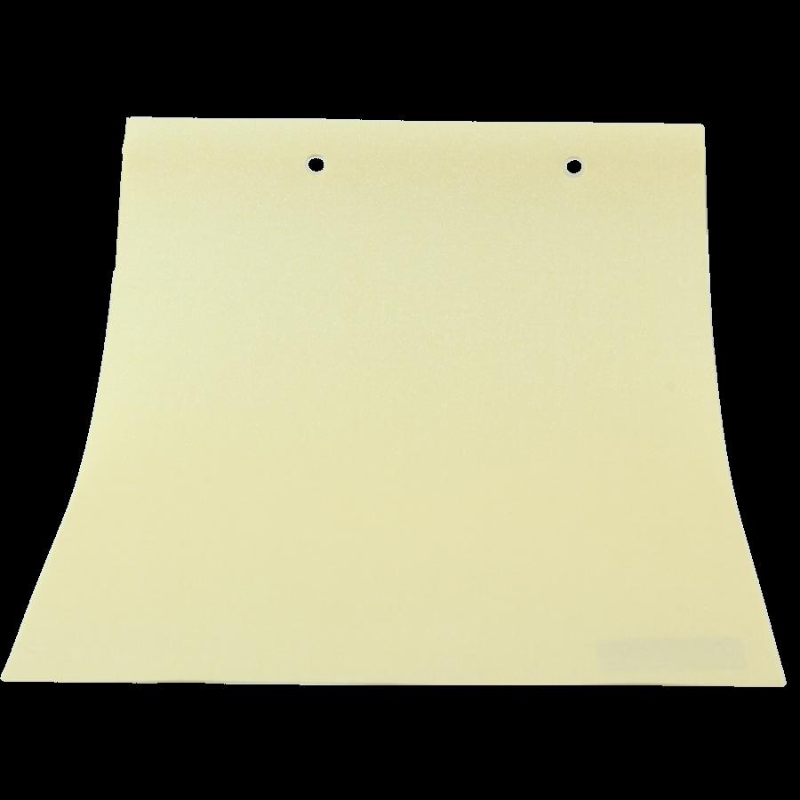 Simli Şampanya GX Serisi Polyester Stor Perde GX 460
