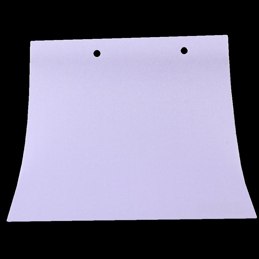 Simli Lila GX Serisi Polyester Stor Perde GX 571