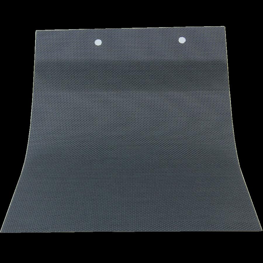 Siyah YS Serisi Screen Stor Perde YS-9700