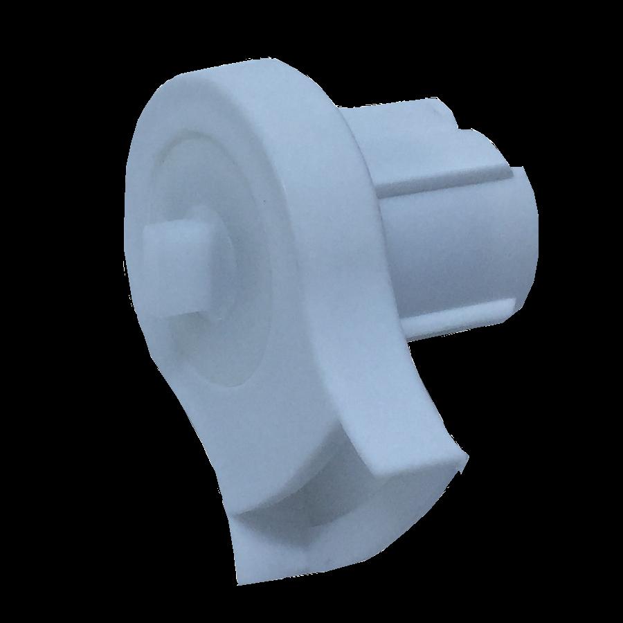 32'lik Kare Pimli Beyaz Zincir Mekanizma SPY208