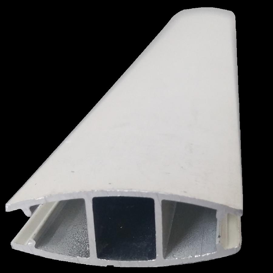 Stor Perde Alüminyum Etek Çıtası SPY033