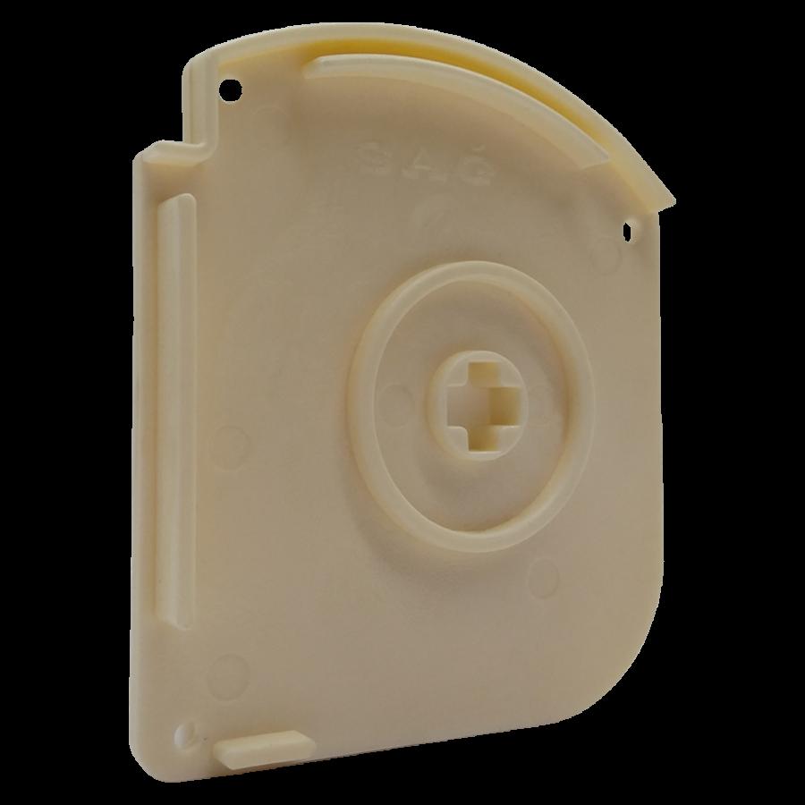 Kapalı Kasa Perde Küçük Kutu Sağ Kapak SPY043
