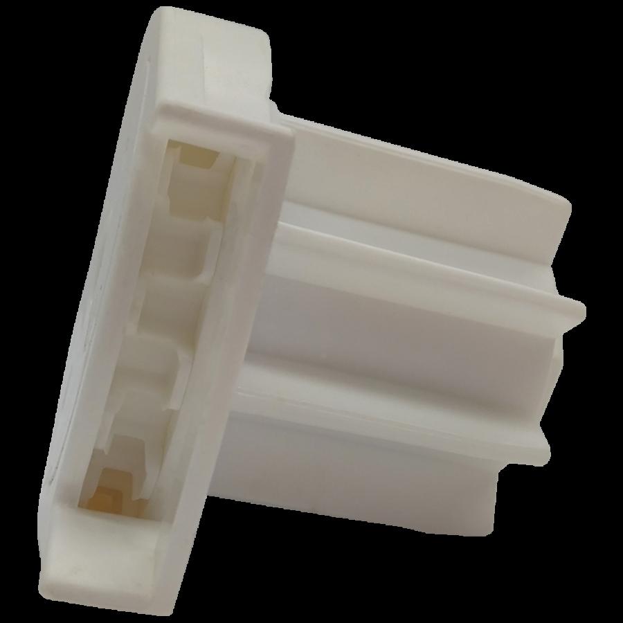 38 lik Delikli Beyaz Zincir Mekanizma SPY139