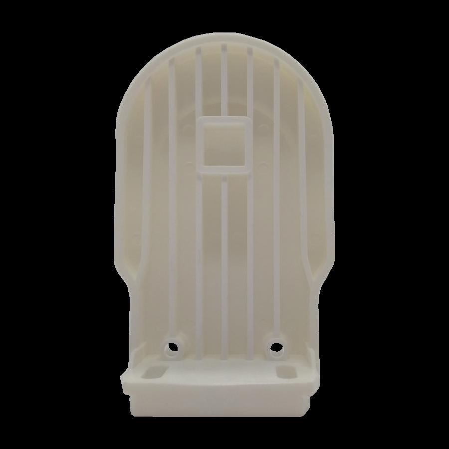 Stor Perde Tabular Motor Erkek Beyaz Ayak SPY227