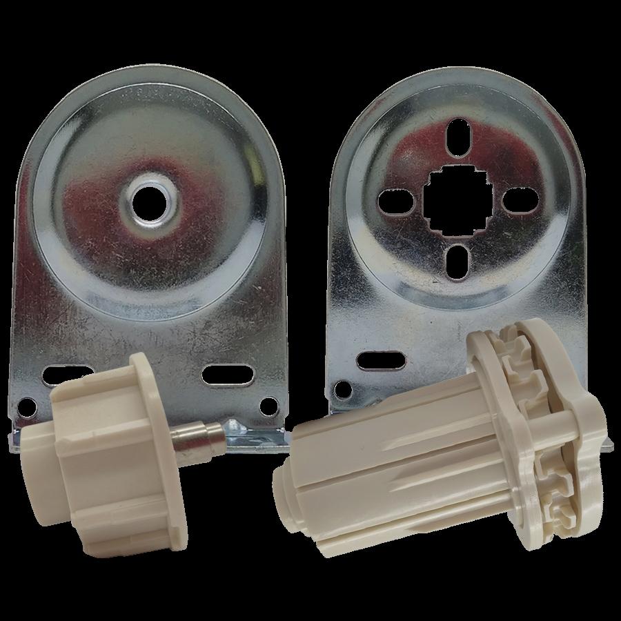 45 lik Boru Krem Zincir Mekanizma ve Metal Ayak Takımı SPY234
